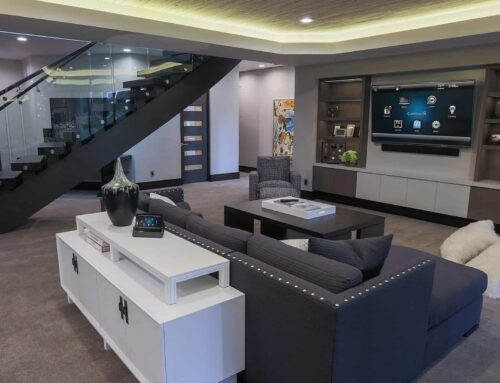 Should You Invest In A Media Room Or Home Theater Installation?