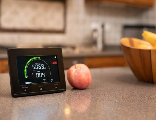 Does an Energy Monitor Really Add Value to a Smart Home?